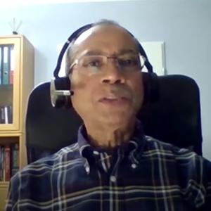 Dr. Chandra Bhushan
